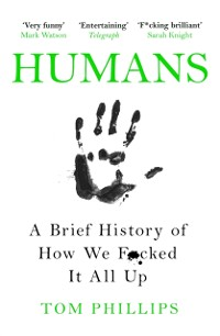 Cover Humans