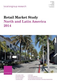 Cover Retail Market Study North and Latin America 2014