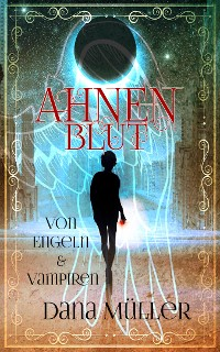 Cover Ahnenblut