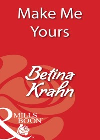 Cover Make Me Yours (Mills & Boon Blaze)