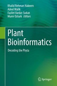 Cover Plant Bioinformatics