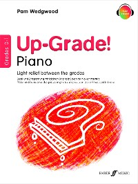 Cover Up-Grade! Piano Grades 0-1