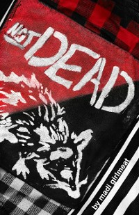 Cover NOT DEAD