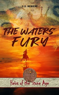 Cover The Waters' Fury