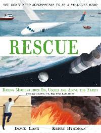Cover Rescue