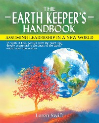 Cover The Earth Keeper's Handbook