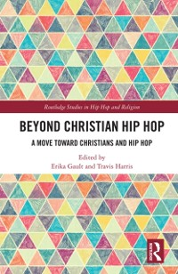 Cover Beyond Christian Hip Hop