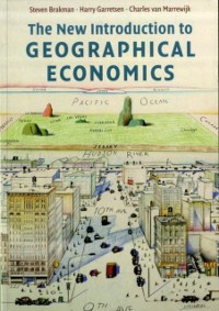 Cover New Introduction to Geographical Economics