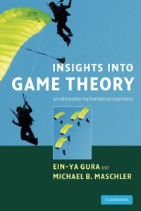 Cover Insights into Game Theory