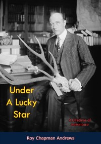 Cover Under A Lucky Star