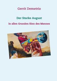 Cover Der Starke August