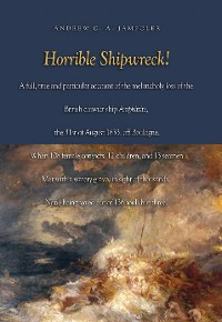 Cover Horrible Shipwreck!
