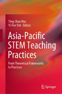 Cover Asia-Pacific STEM Teaching Practices
