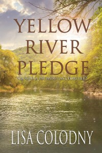 Cover Yellow River Pledge
