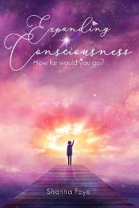 Cover Expanding Consciousness