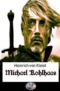 Cover Michael Kohlhaas (Illustriert)