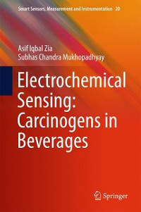 Cover Electrochemical Sensing: Carcinogens in Beverages