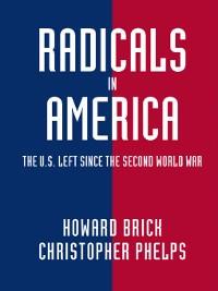 Cover Radicals in America