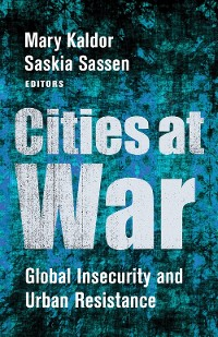 Cover Cities at War