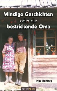 Cover Windige Geschichten oder die bestrickende Oma