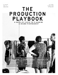 Cover The Production Playbook