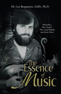 Cover The Essence of Music