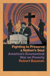 Cover Fighting to Preserve a Nation's Soul