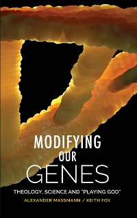 Cover Modifying Our Genes
