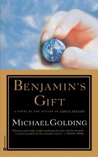 Cover Benjamin's Gift