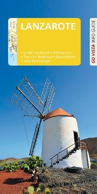 Cover GO VISTA: Lanzarote