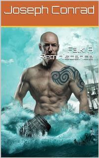 Cover Falk: A Reminiscence