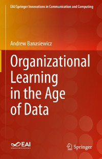 Cover Organizational Learning in the Age of Data