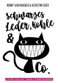 Cover Schwarzes Leder, Kohle und Co.