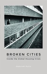 Cover Broken Cities