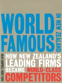 Cover World Famous in New Zealand