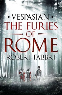Cover The Furies of Rome