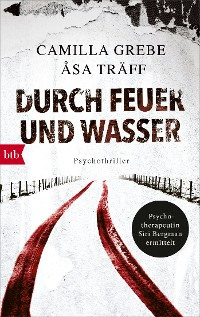 Cover Durch Feuer und Wasser