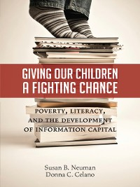 Cover Giving Our Children a Fighting Chance