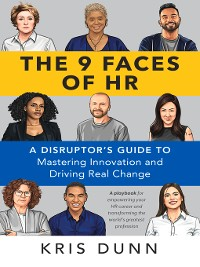 Cover The 9 Faces of HR