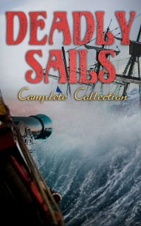 Cover Deadly Sails - Complete Collection