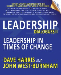 Cover Leadership Dialogues II