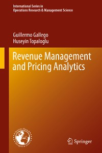 Cover Revenue Management and Pricing Analytics