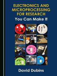 Cover Electronics and Microprocessing for Research