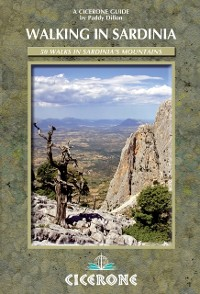 Cover Walking in Sardinia