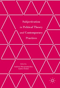 Cover Subjectivation in Political Theory and Contemporary Practices