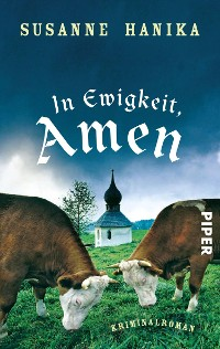 Cover In Ewigkeit. Amen