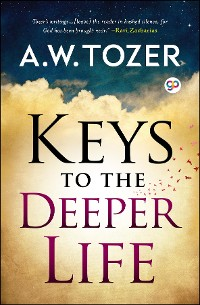 Cover Keys to the Deeper Life