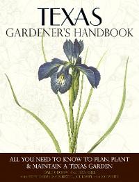 Cover Texas Gardener's Handbook