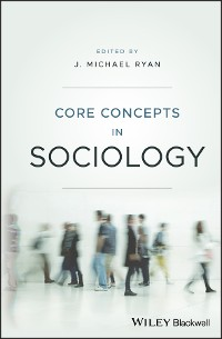 Cover Core Concepts in Sociology