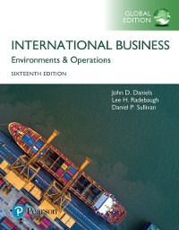 Cover International Business, Global Edition